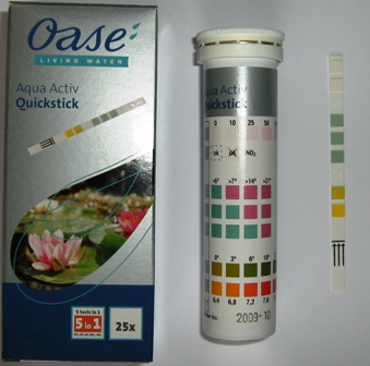 Aqua Activ Quickstick