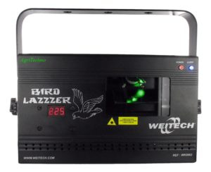 Bird lazzzer