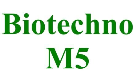 Biotechno M5