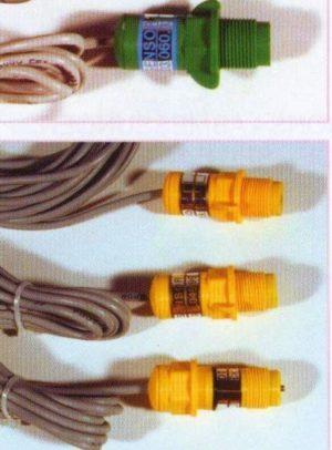 Polmac Capteur de débitmètre