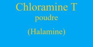Chloramine T (Halamine)