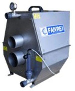Filtre F40 Rotoclean