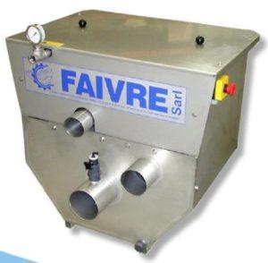 Filtre F60 Rotoclean