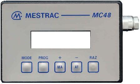 Mestrac MC 48 Surface
