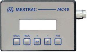 Mestrac MC 48 Compte Tour