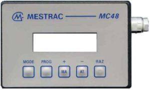 Mestrac MC48 Jalonneur