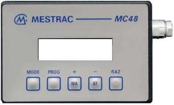 Mestrac MC 48 Vitesse