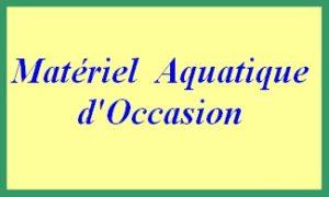 Occasions Aquatiques