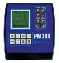PM 300 contrôleur de semis de précision