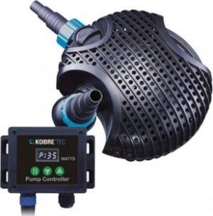 ECO-TEC Flow Control KOBRE