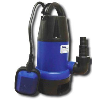 Pompe de vidange plastic