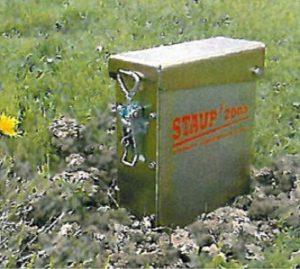 Staup 2003