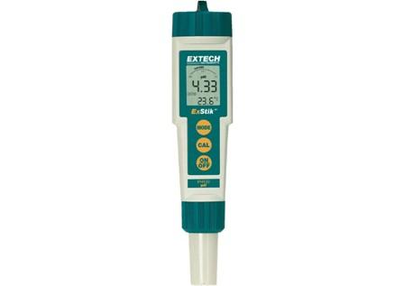 pH metre électronique